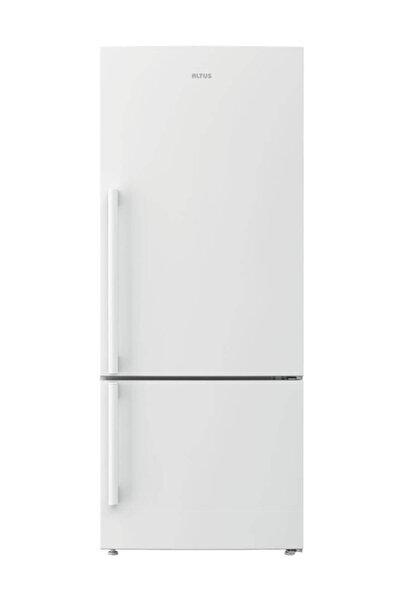 Altus ALK 474 N A+ 580 Lt Kombi Tipi Nofrost Buzdolabı