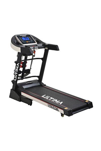 ULTIMA Dc4000 Masajlı-Motorlu Koşu Bandı