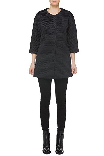 Milly Kadın Siyah Ceket