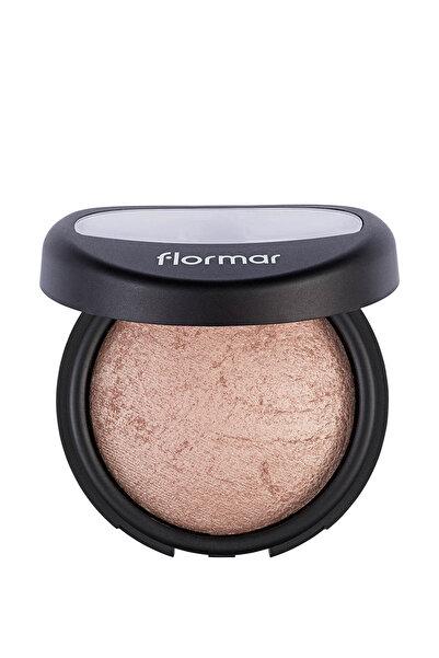 Flormar Aydınlatıcı - Powder Illuminator Bronze Star 03 8690604551538