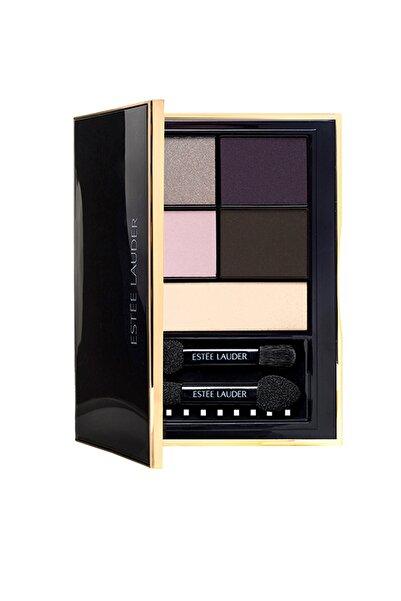 Estee Lauder 5'li Göz Farı - Pure Color Envy 5 Color Eye Shadow 10 887167045927
