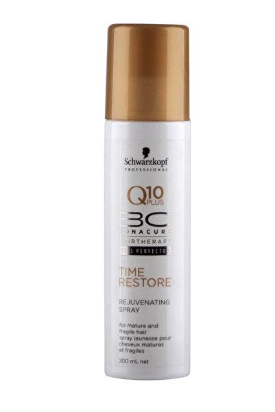 Bonacure Q10 Olgun Saçlar için Canlandırıcı Sprey 200 ml 4045787240580