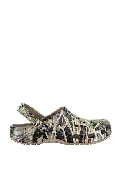 Crocs Haki  Sandalet 12132