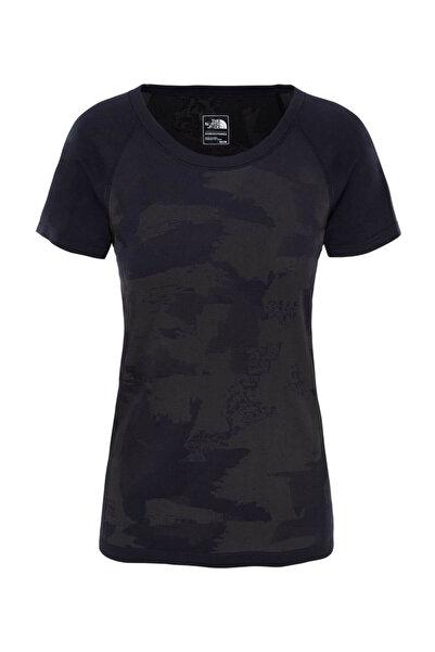 THE NORTH FACE Kadın T-shirt - T93F29Jk3 W SeamlesSs - T93F29JK3