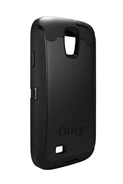 OTTERBOX Samsung Galaxy S4 Defender Kılıf - Siyah