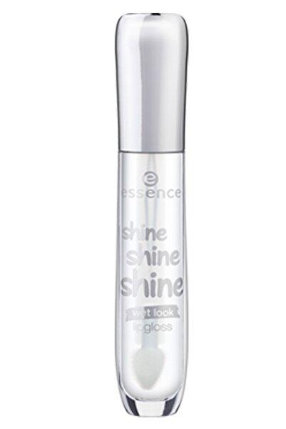 Essence Dudak Parlatıcısı - Shine Lipgloss 01 4251232220421