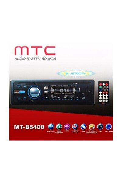 Mikado Mtc Mt-B5500 Bluetoothlu Usb Ve Kart Okuyuculu Oto