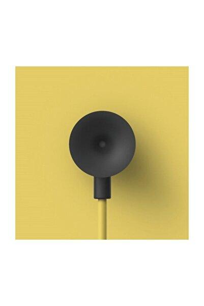 Elago E402M Control Talk In Kulaklık Sarı