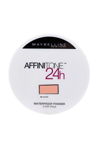 Maybelline New York Pudra Fondöten Affinitone 24H W P Powder 30 3600530864843