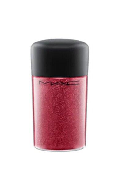 M.A.C Glitter Ruby 4.5 g 773602517244