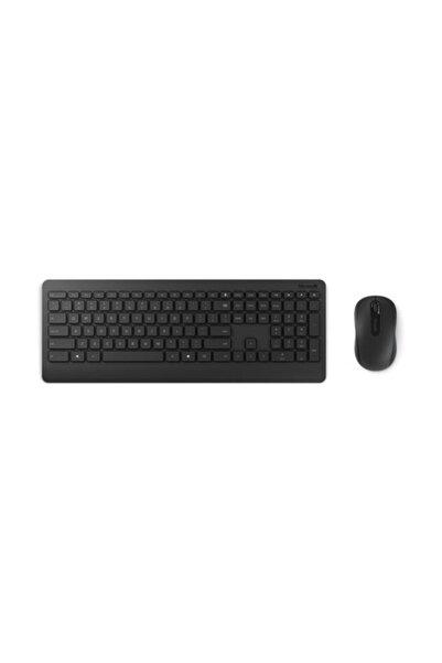 MICROSOFT Microsoft PT3-00016 Desktop 900 Klavye Mouse Seti