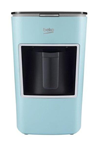Bkk 2300 Mini Keyf Mavi Türk Kahvesi Makinesi