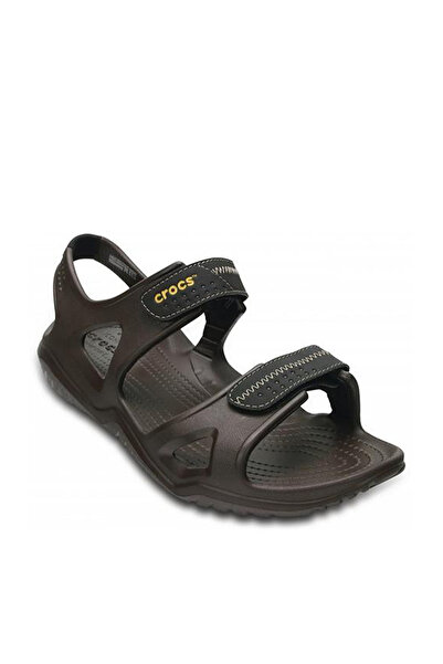 Crocs Sandalet - Swiftwater River  - 203965-23K