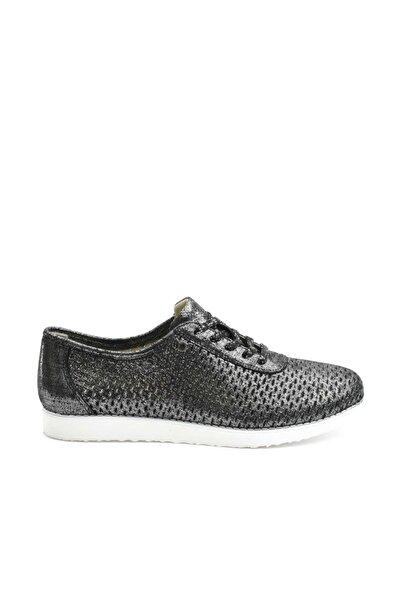 Greyder Kadın Sıyah Sımlı Casual Ayakkabı 9Y2WA53513