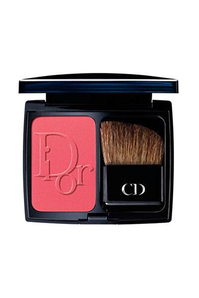 Dior Allık - Vibrant Colour Powder Blush 889 New Red 3348901157094