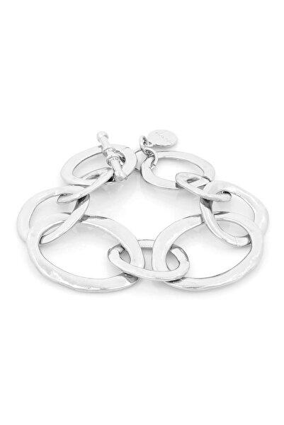 BENDİS Kadın Gümüş Çok Halka Bileklik 2188