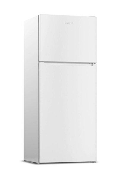 Arçelik 570430 MB Çift Kapılı No-Frost Buzdolabı