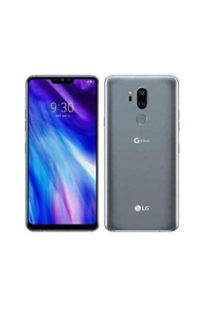 LG G7 ThinQ 64 GB Gri Cep Telefonu