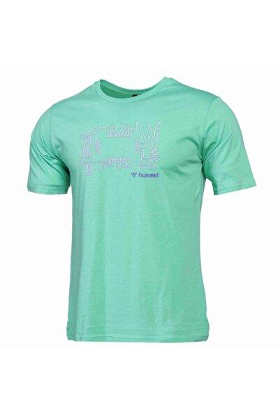 HUMMEL Erkek Hmlwargo T-shirt S/s Tee