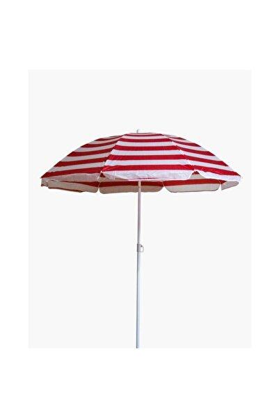 BKM Plaj Bahçe Balkon Şemsiyesi 160cm