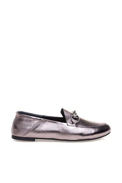 Greyder Kadın Çelık Loafer Ayakkabı 9Y2LA51600