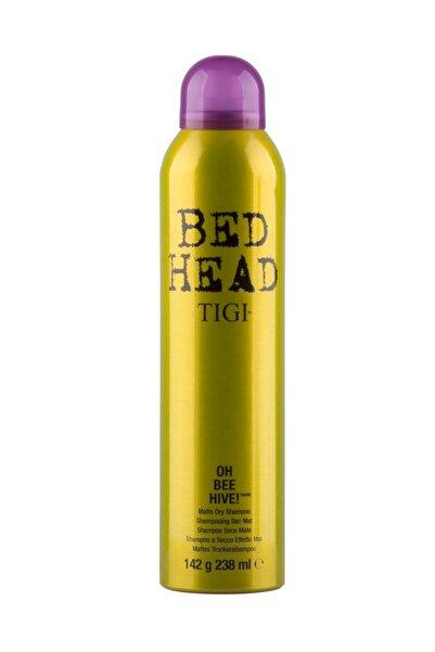 Tigi Bed Head Oh Bee Hive Mat Kuru Şampuan 238 ml 615908425925