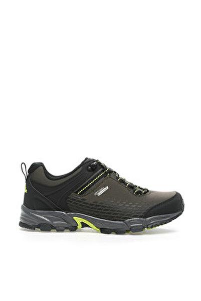Su Geçirmez Haki Erkek Ayakkabı FLAKE