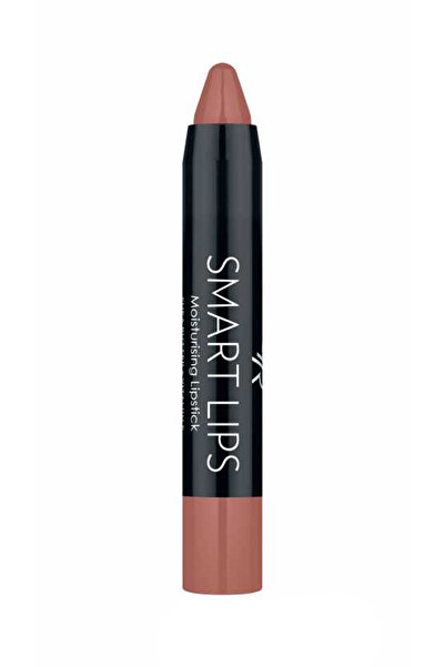 Golden Rose Nemlendiricili Kalem Ruj - Smart Lip Moisturising Lipstick No: 04 8691190567040