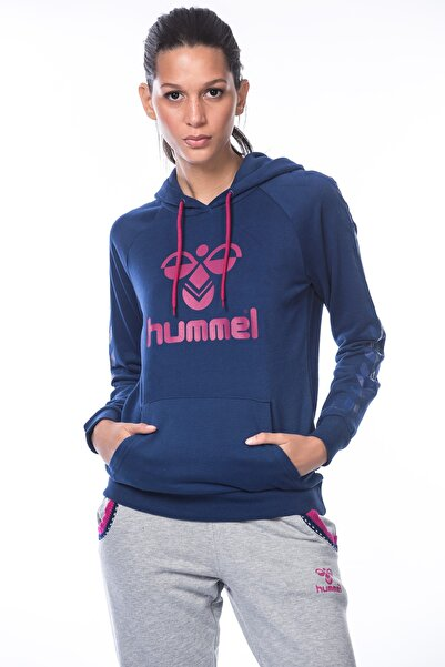 HUMMEL Kadın Sweatshirt Sofia Hoodie