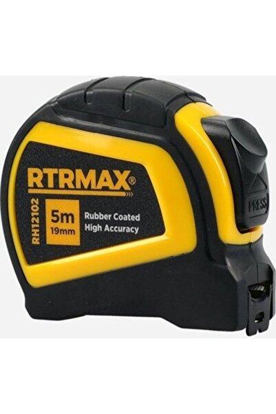 Rtrmax Şerit Metre Profesyonel 5 m X 25 mm Rh12103