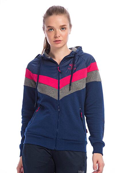 HUMMEL Kadın Sweatshirt Hmlhanna