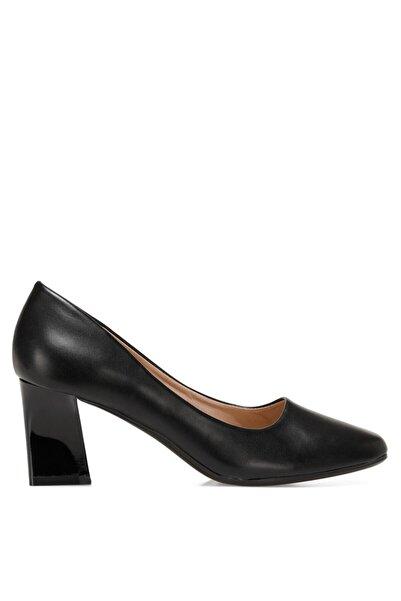 İnci RIADDA 1FX Siyah Kadın Gova Ayakkabı 101029454