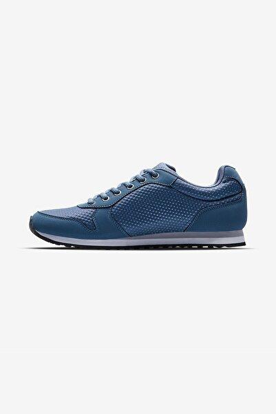 Lescon Marine Indigo Erkek Sneaker Ayakkabı