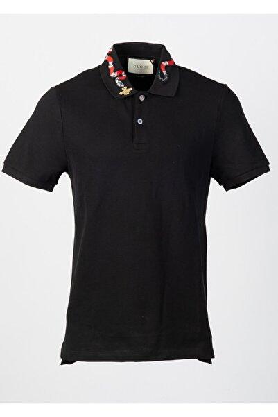 Gucci Erkek  T-Shirt