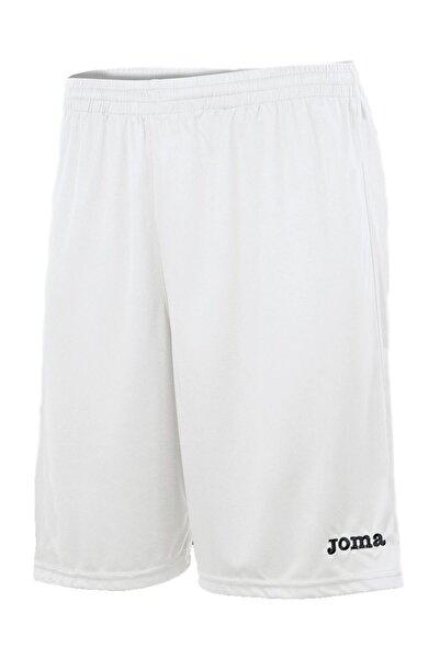 Joma Erkek Basketbol Şortu Beyaz Basket Short 100051,2
