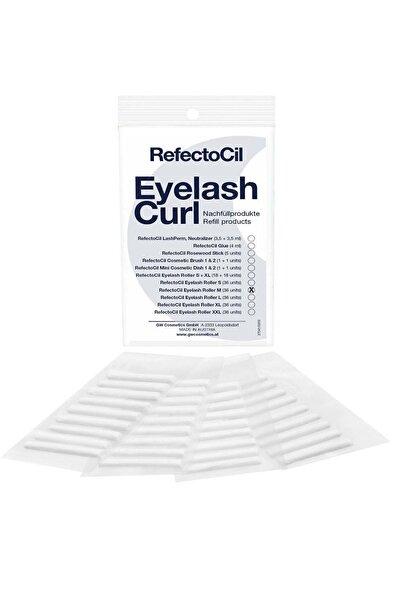 Refectocil Eyelash Roller Medium Kirpik Perma Rulosu 36 adet 9003877280279
