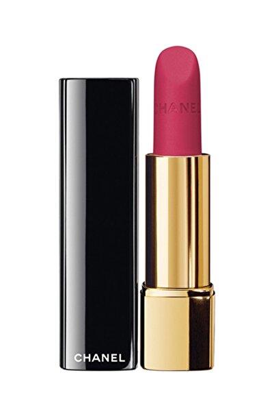 Chanel Ruj - Rouge Allure Velvet Matte Lip Colour 37 L'exuberante 3145891623703