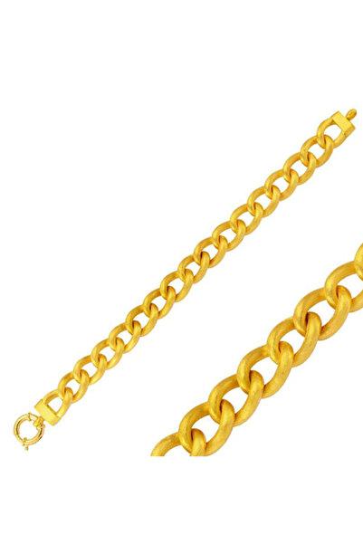 Altınbaş Kadın Altın Bileklik BLYD0489-24743