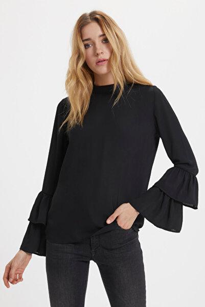 Loft Kadın Bluz LF2019165