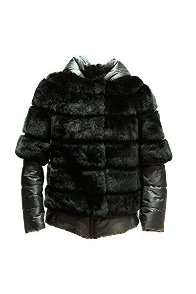 ROUGE Black Kadın Ceket  170Rgk632 4445