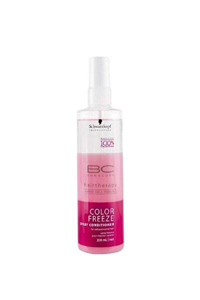 Bonacure Boyalı Saçlar için Renk Koruma Spreyi - Color Freeze 200 ml 4045787184822