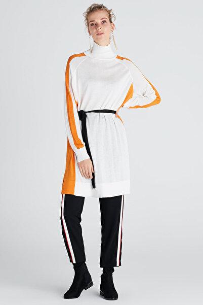 İpekyol Kadın Turuncu Elbise IW6170002388