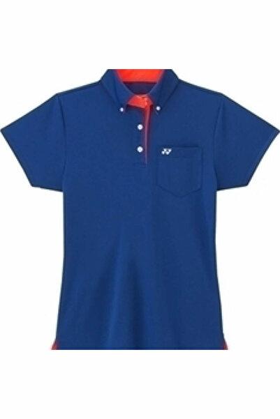 YONEX Kadın Polo T-shirt - Tenis/Badminton T-shirt - YL2203L