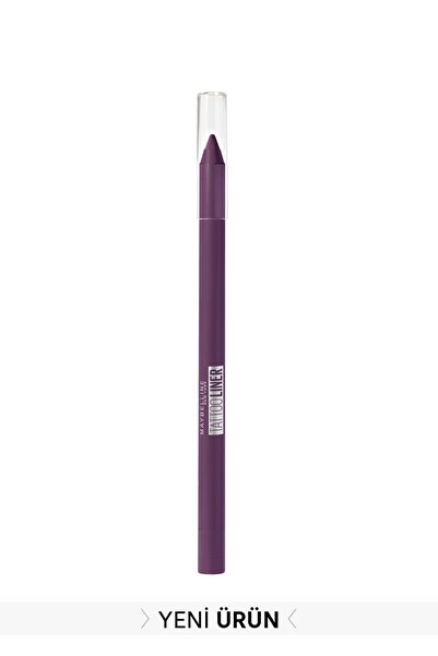 Maybelline New York Mor Tattoo Liner Jel Göz Kalemi 940 Rich Amethyst 3600531531096
