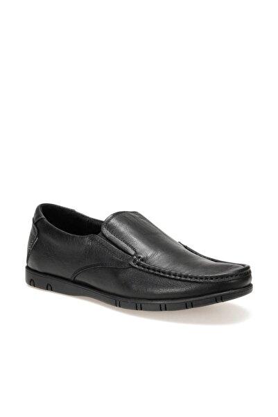 Flogart D-04169-Y C 1494 Siyah Erkek Klasik Ayakkabı 100349540
