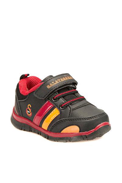 GS 1243199 Siyah Kırmızı Erkek Çocuk Ayakkabı 100186932