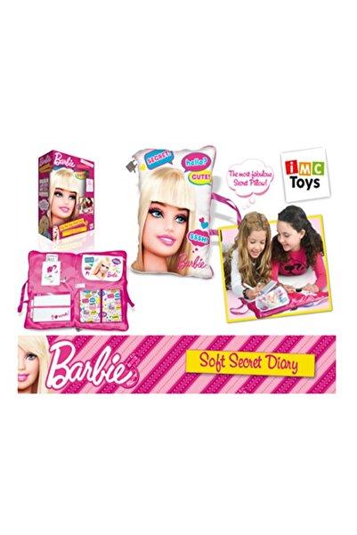 Barbie Sırdaş Günlüğüm /