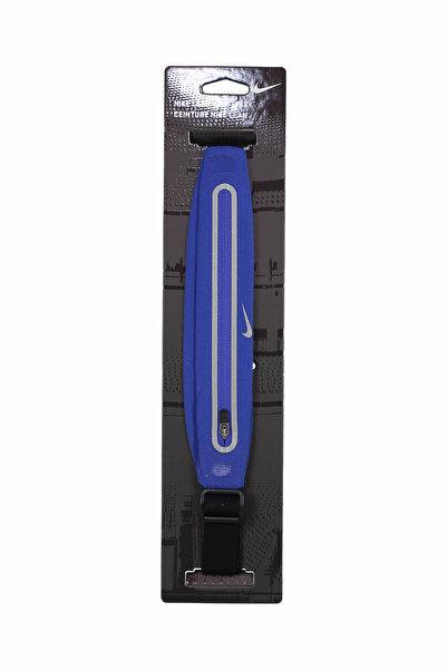 Nike Unisex Bel Çantası - Genişletilebilir Koşu Bel Çantası - N.RL.46.443.OS