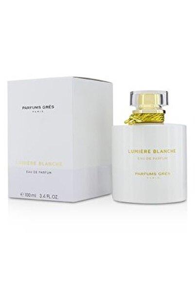 Gres Lumiere Blanche Edp 100 ml Kadın Parfümü 7640163970203