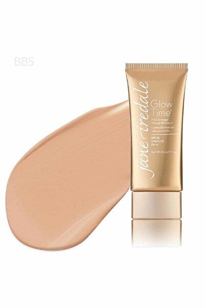 Jane Iredale BB Krem - Glow Time Mineral BB Cream 50ml SPF 25 Light to Medium 670959112347